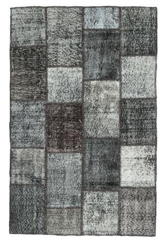 Patchwork carpet XCGY837