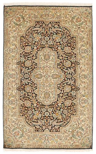 Kashmir ren silke teppe XVZC231