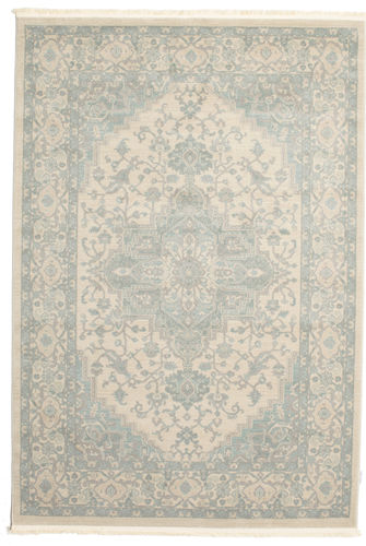 Ziegler Phoenix - Bézs / Kék szőnyeg RVD13082