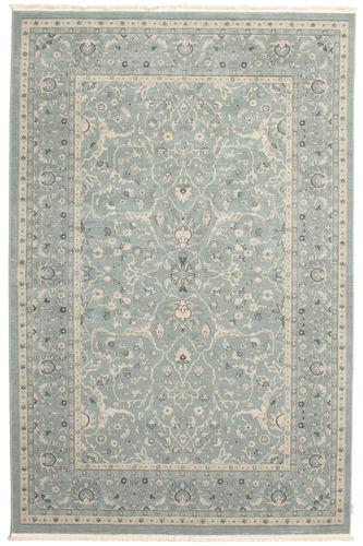 Ziegler Michigan - Light Blue rug RVD13104