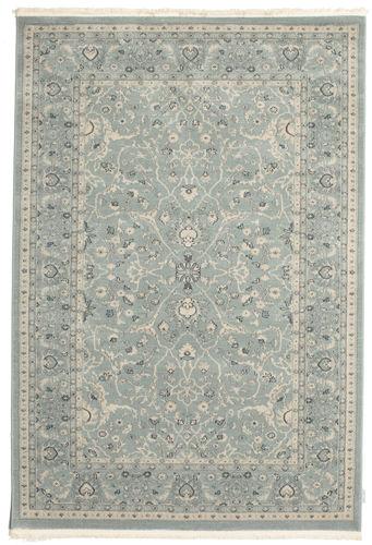 Tapis Ziegler Michigan - Bleu clair RVD13105
