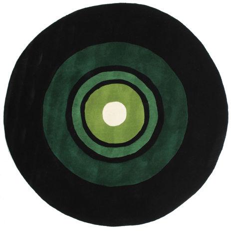 Schallplatte Handtufted-matto CVD11032