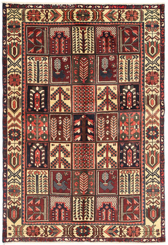 Bakhtiari Patina carpet XVZE1042