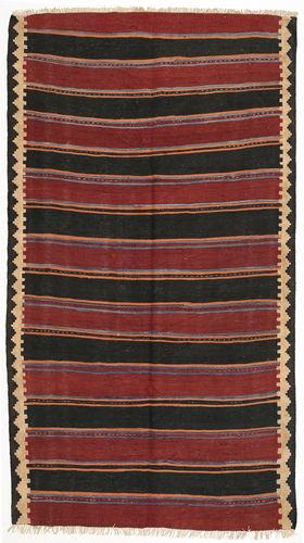 Kilim Fars carpet XVZE980