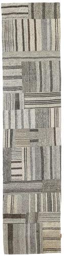 Kilim Patchwork rug XCGZB83