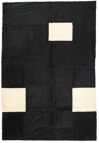 Kilim Patchwork carpet XCGZB363