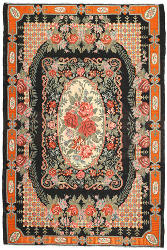 Rose Kelim carpet XCGZB1874