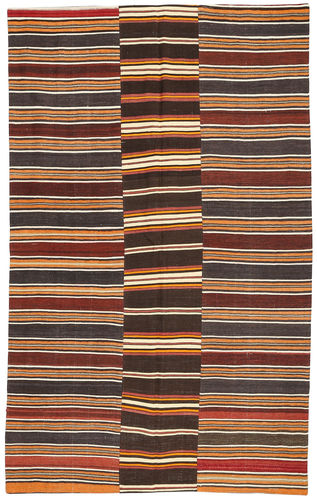 Kelim Patchwork tapijt XCGZB472