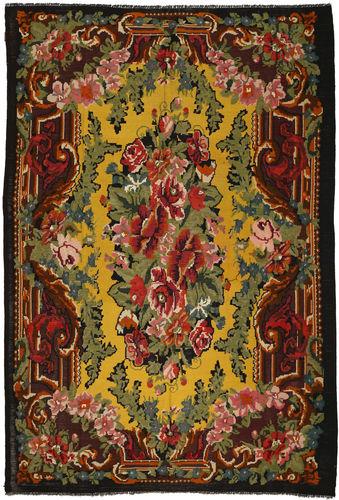 Rose Kelim carpet XCGZB1845