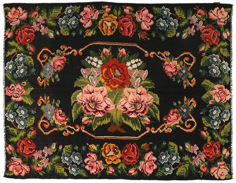 Rose Kelim carpet XCGZB1763