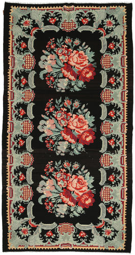 Rose Kelim carpet XCGZB1698