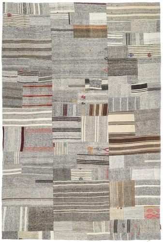 Kilim Patchwork carpet XCGZB388