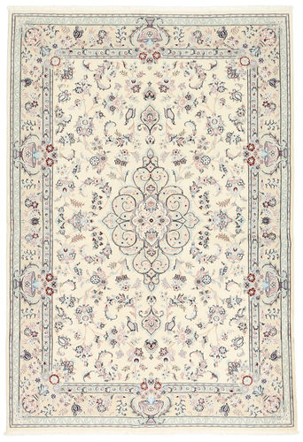 Ilam Sherkat Farsh silk carpet TBH41