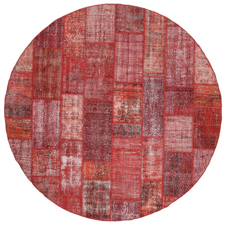 Patchwork carpet BHKZI1404