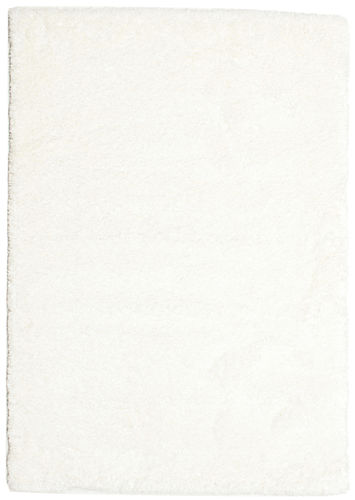 Shaggy Sadeh - White rug CVD13508