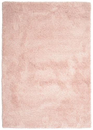 Shaggy Sadeh  Pink 160×230  CarpetVista