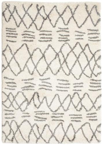 Berber Shaggy Grid Teppich CVD13396
