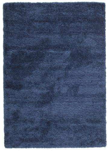 Shaggy Sadeh - Blue rug CVD13482