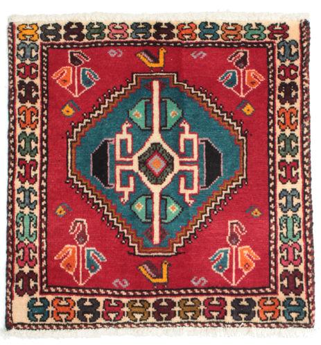 Ghashghai tapijt RZZZE352