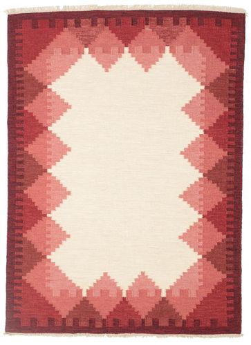 Kilim Dorris - Red rug CVD13823