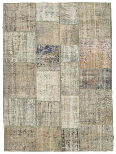 Tappeto Patchwork NEW_P380