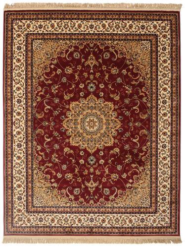 Nahal - Rust rug RVD13777