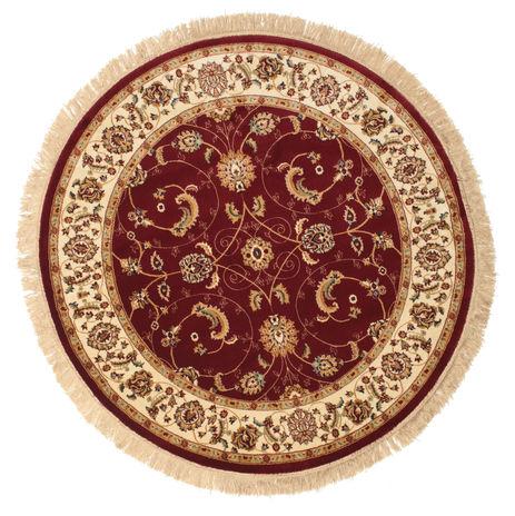 Sarina - Rust rug RVD13771