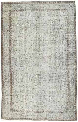 カラード ヴィンテージ 絨毯 XCGZD937