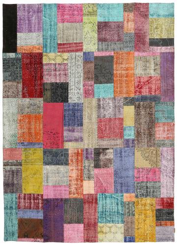 Patchwork tapijt XCGZD84