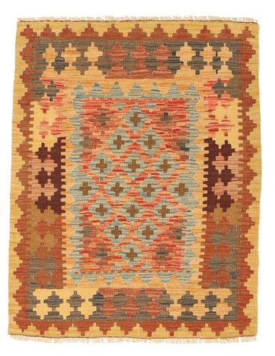 Kelim Afghan Old style teppe NAU461