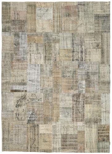 Patchwork carpet XCGZD69