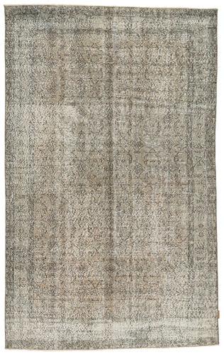 カラード ヴィンテージ 絨毯 XCGZD453