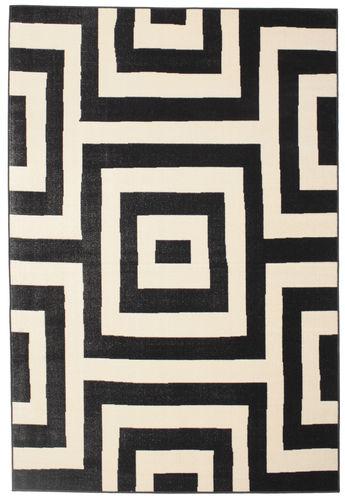 Sayali - Black rug RVD12719