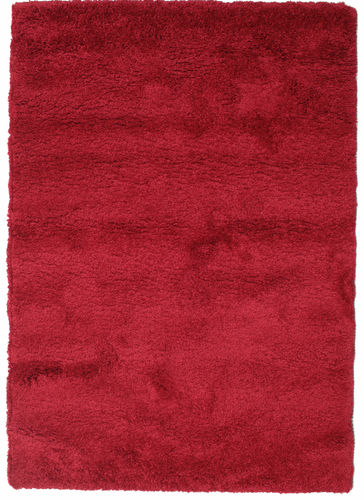 Shaggy Sadeh - Punainen-matto CVD13339