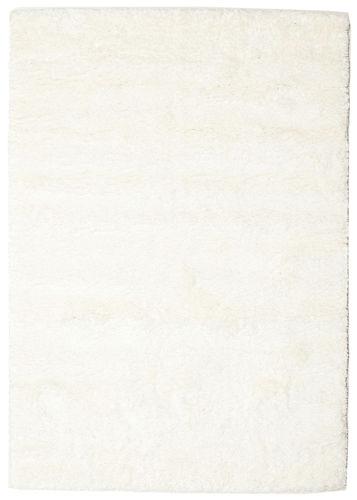 Shaggy Sadeh - Weiß Teppich CVD13507