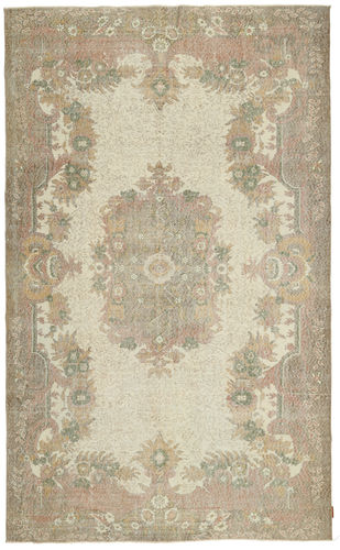 Colored Vintage carpet XCGZD1733