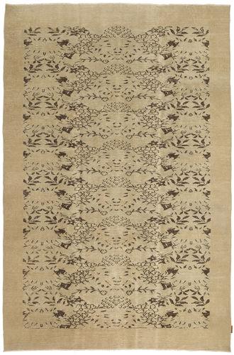 Colored Vintage carpet XCGZD1700