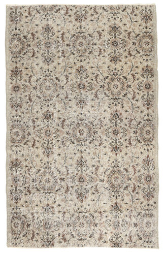Colored Vintage carpet BHKZK372