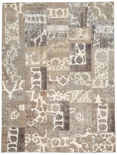 Patchwork rug XVZQ387