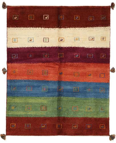 Gabbeh Persia carpet XVZR642