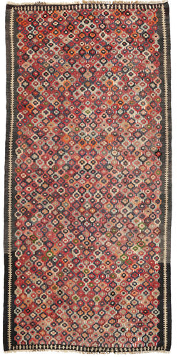 Kilim Fars rug XVZR1221