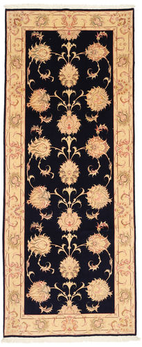 Tabriz 50 Raj with silk carpet MID6