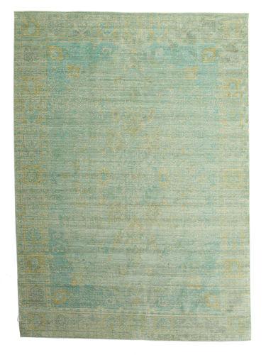 Maharani - Zöld szőnyeg CVD12146