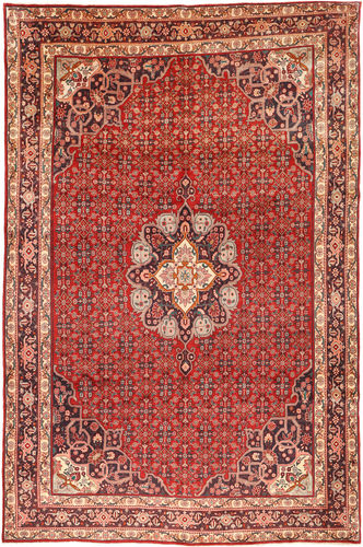 Bidjar carpet MXE31