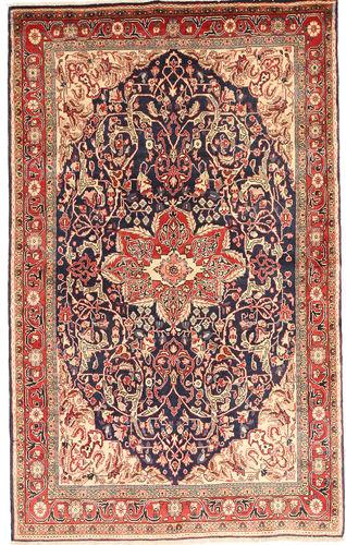 Sarouk carpet MXE516