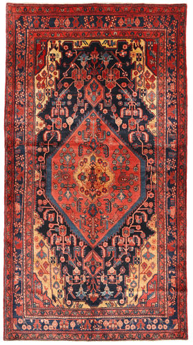 Nahavand carpet MXE475