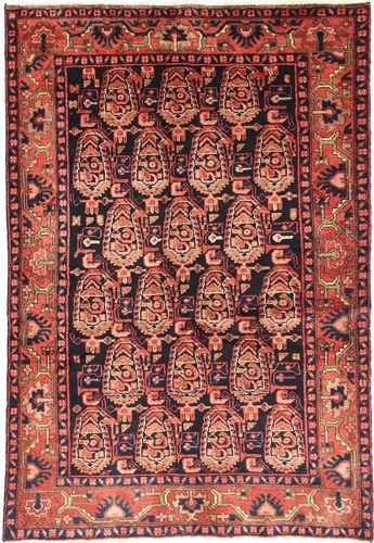 Nahavand tapijt MXE380
