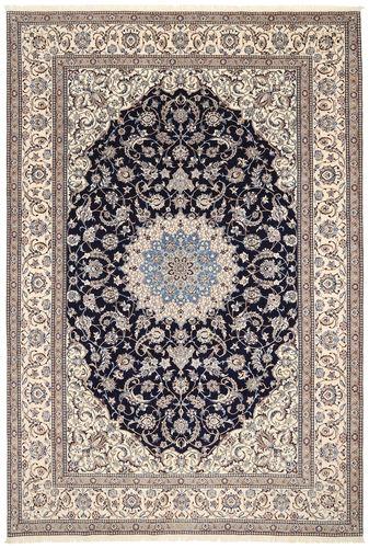 Nain 6La Habibian carpet ABCO988