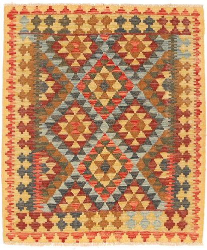 kilim afghan old style 92x109 carpetvista. Black Bedroom Furniture Sets. Home Design Ideas