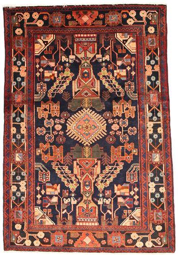 Nahavand carpet MXNA296